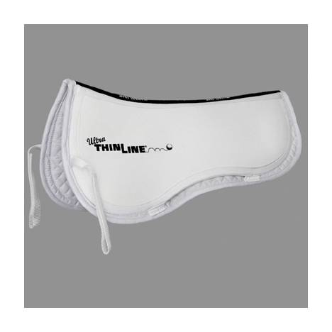 Ultra ThinLine Trifecta Cotton Half Pad