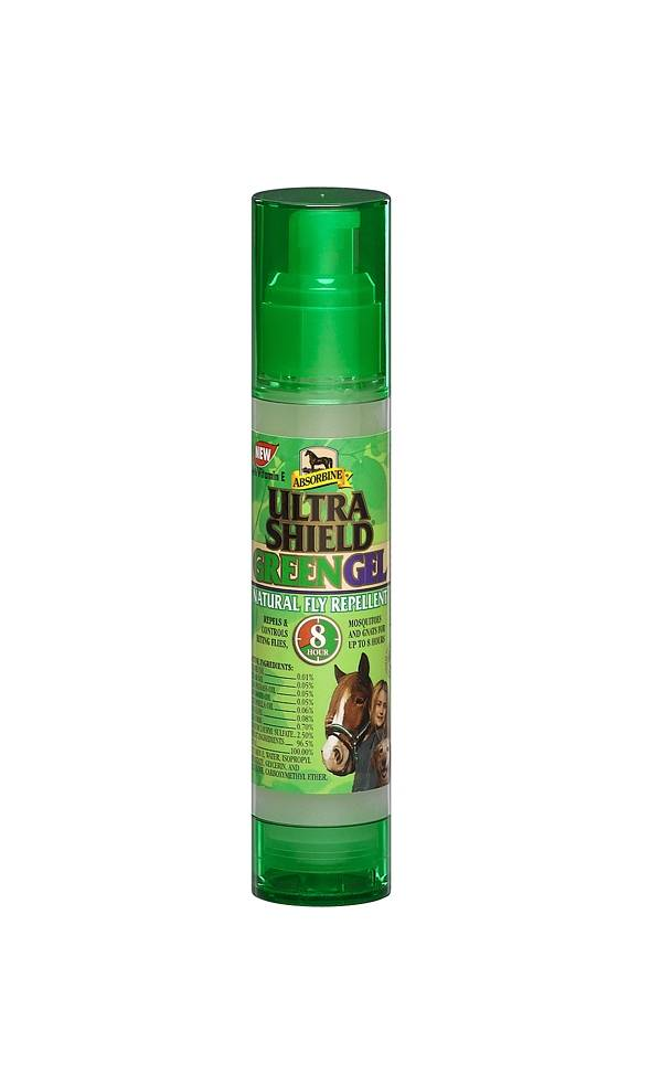 Absorbine UltraShield Green Gel