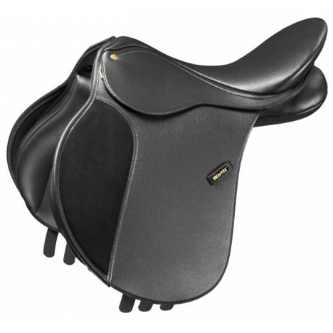 Wintec 250 All Purpose Flocked Saddle