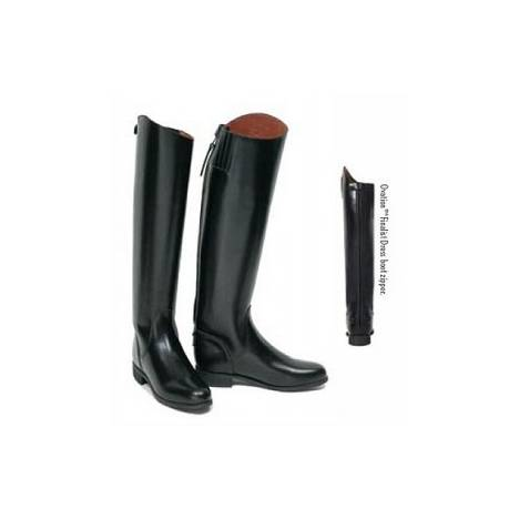 Ovation Finalist Pro Zip Dress Boots