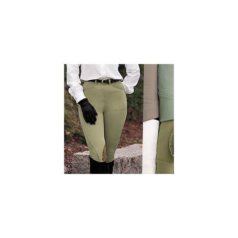 Tailored Sportsman Ladies Supreme Hunter Riding Breeches