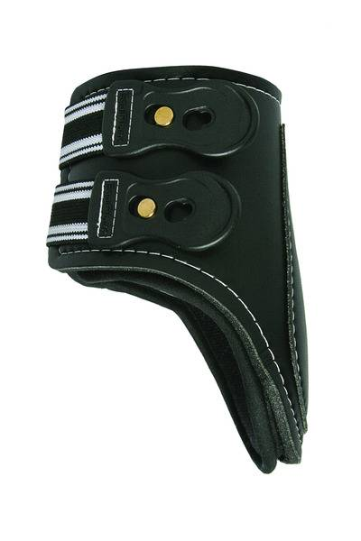 Equifit T-Boot EXP2 Urethane Tab Closure Hind Boot