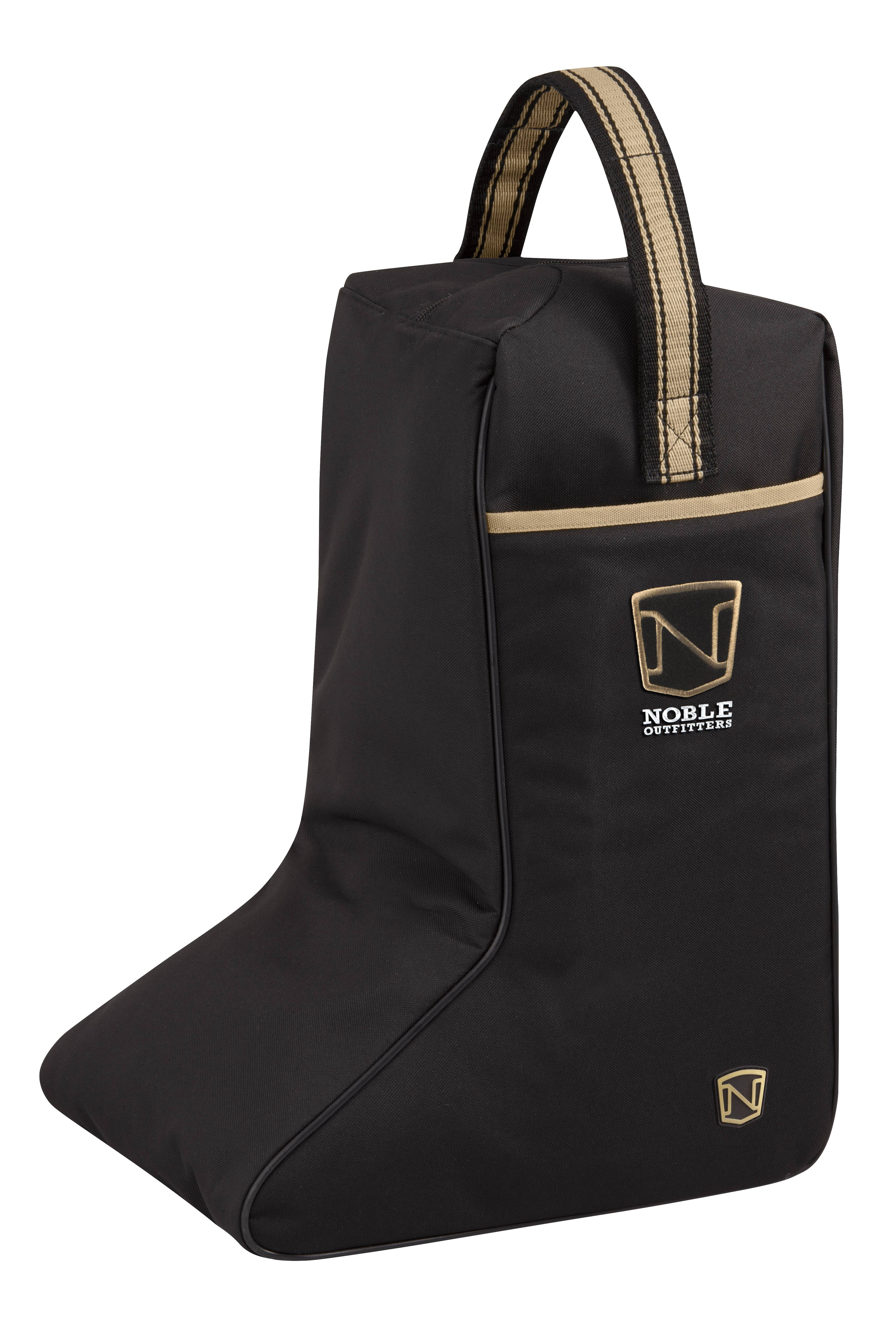 Noble Outfitters Just for Kicks Boot Bag Short