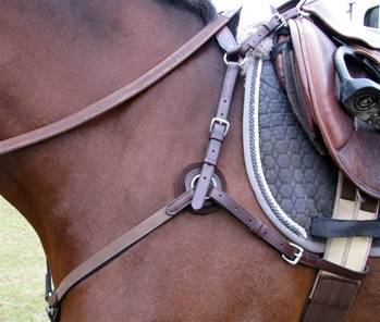 Nunn Finer 5-Way Elastic Hunting Breastplate