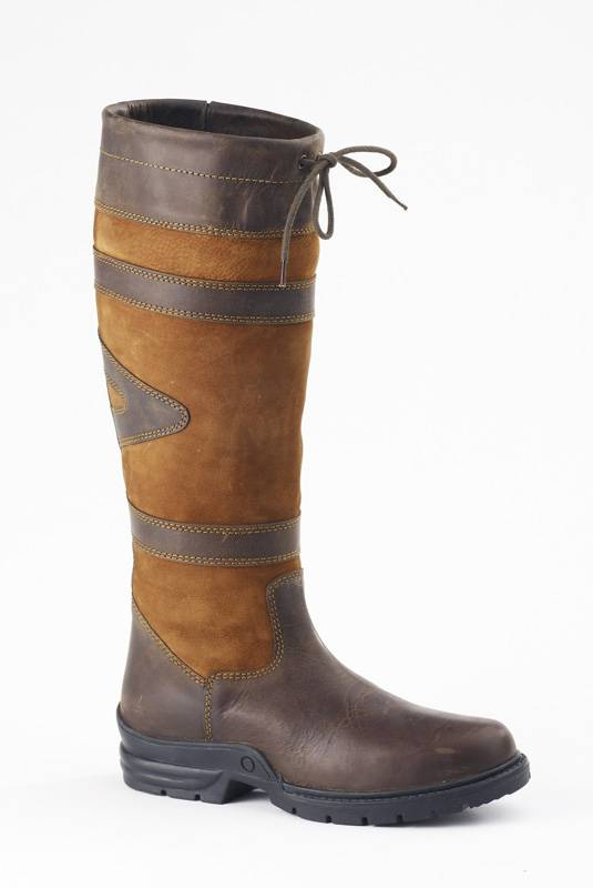 Ovation Ladies Duncan County Boots