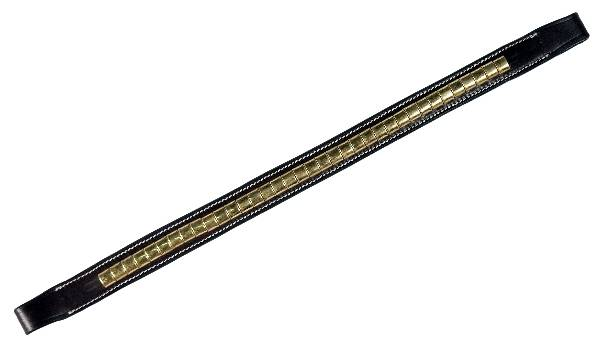 Gatsby Clincher Browband