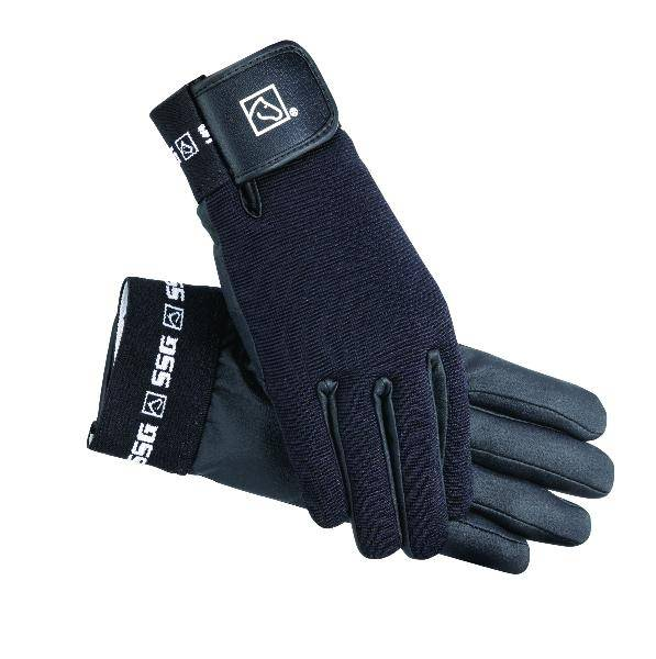 SSG Aquatack Lined Gloves