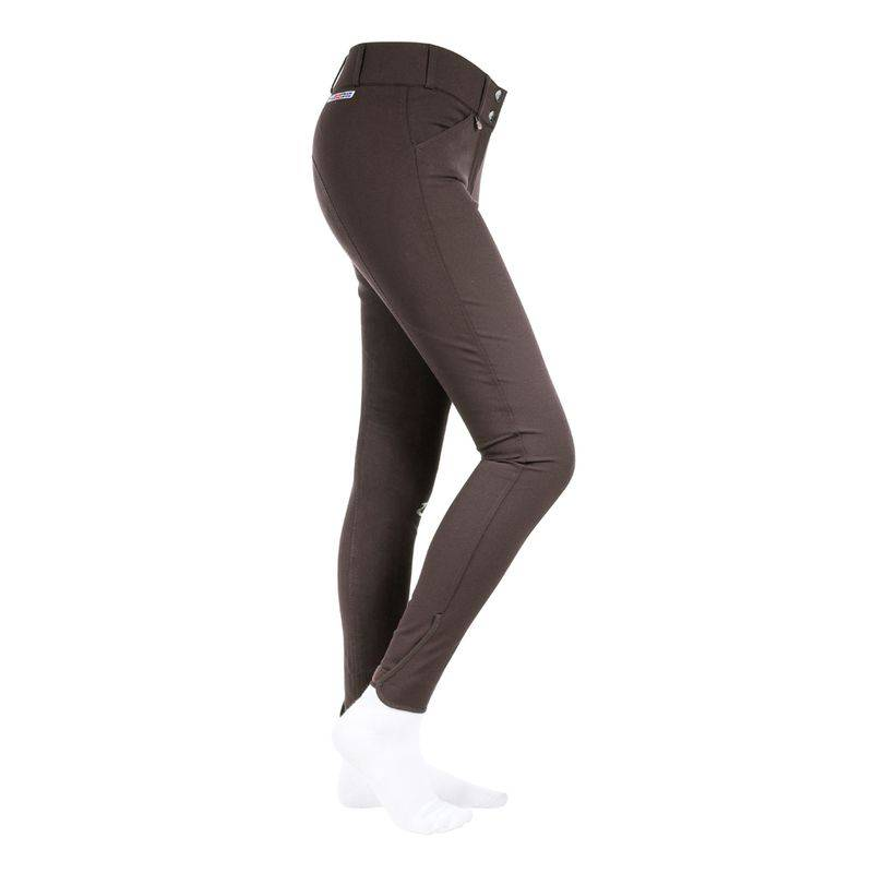 Horze Ladies Grand Prix Full Seat Riding Breeches