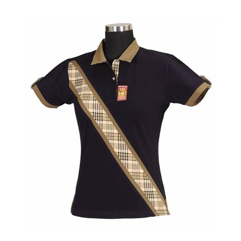 Baker Ladies Classic Polo Shirt