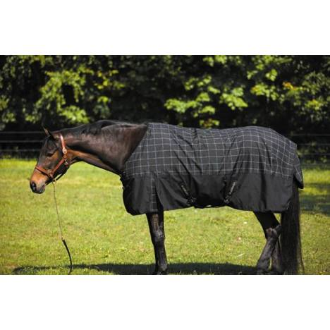 TuffRider 1680D Thermolined Turnout Horse Blanket