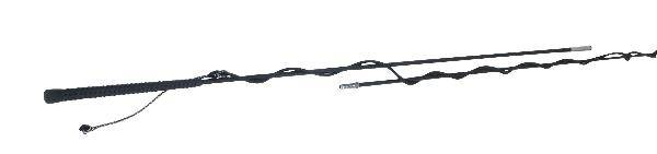 Roma Two-Piece Lunge Whip