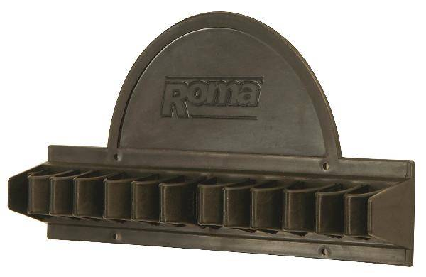 Roma Collection Whip Rack