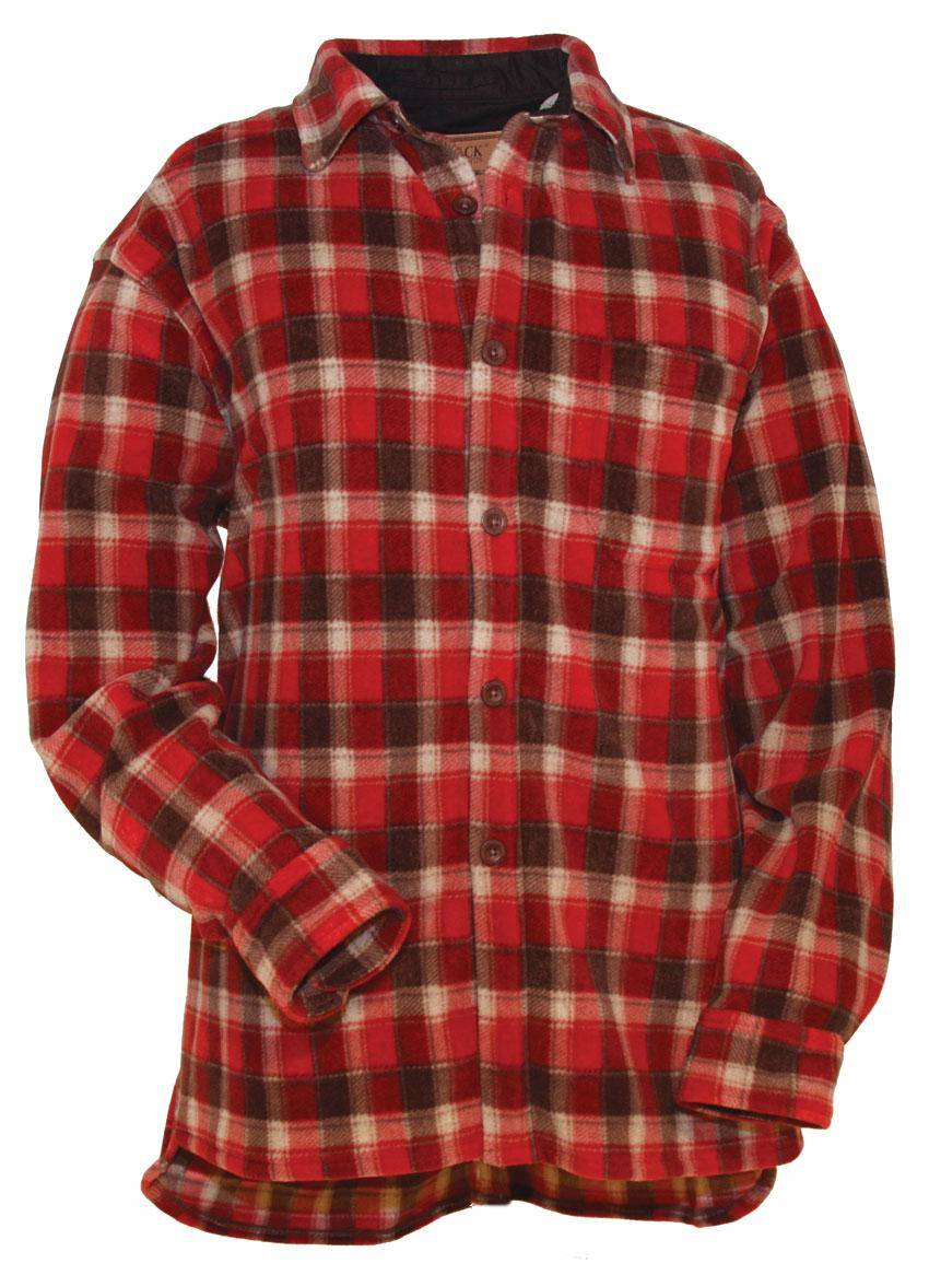 Outback Trading Big Shirt- Men's