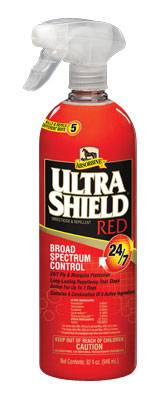 Absorbine UltraShield Red Broad Spectrum Spray
