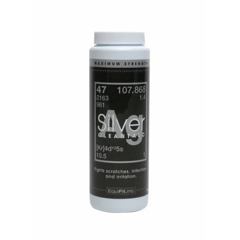 Equifit AgSilver CleanTalc-Max Strength