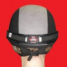 Union Hill Fly Armor Helmet Band