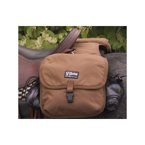 Cashel Deluxe Rear Bag