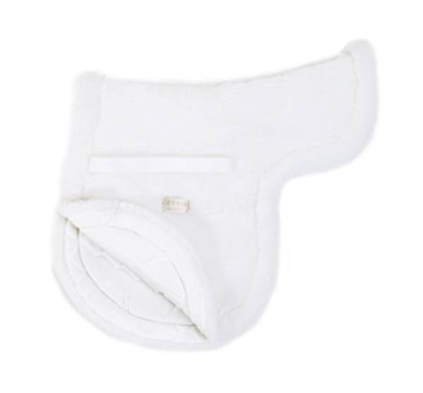Lettia CoolMax Contour All Purpose Saddle Pad