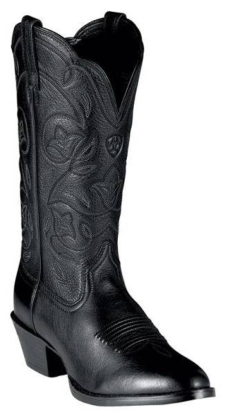 Ariat Ladies Heritage Western Boots