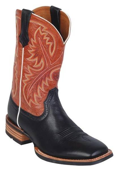 Ariat Mens Quickdraw Western Boots