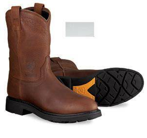 Ariat Mens Waterproof Sierra Boot
