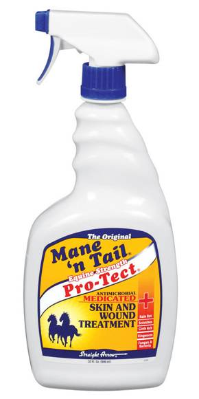 Mane n Tail Pro-Tect Wound Spray