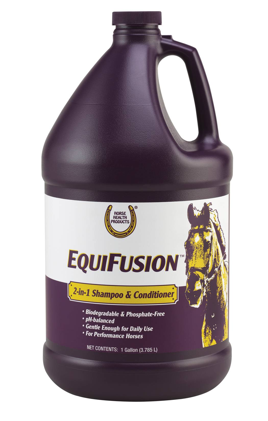 Farnam Equifusion 2 In 1 Shampoo/Conditioner