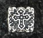 Joppa 3 Sided Cross Bead