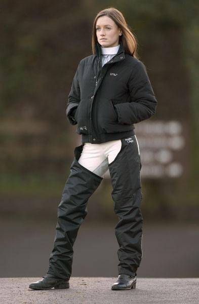 Horseware Cotton Lined Chaps
