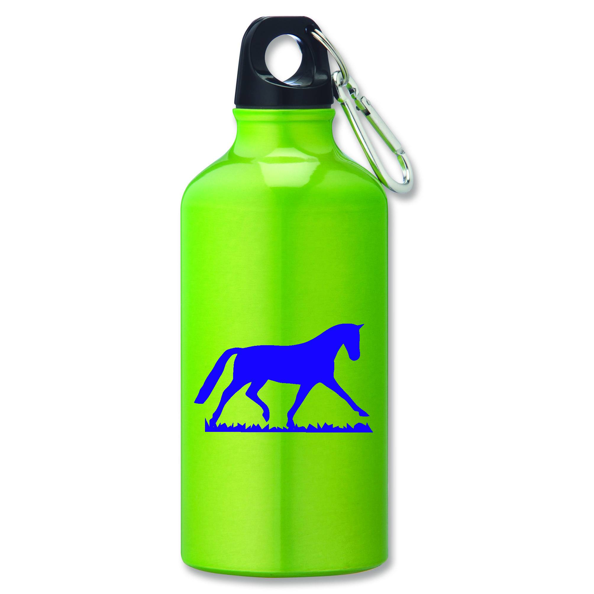 Kelley Aluminum Sport Bottle-17 oz