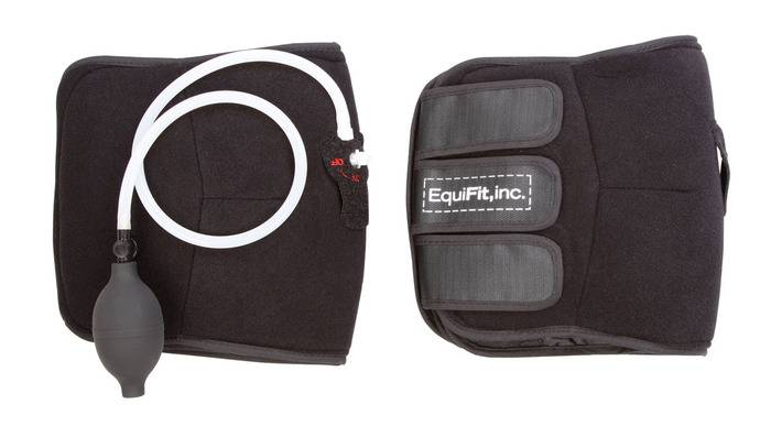 Equifit GelCompression Therapy KneeBoot