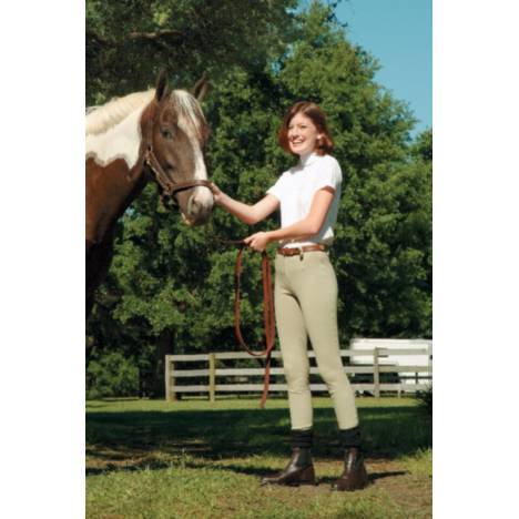 Devonaire Ladies Concour Pull On Breech