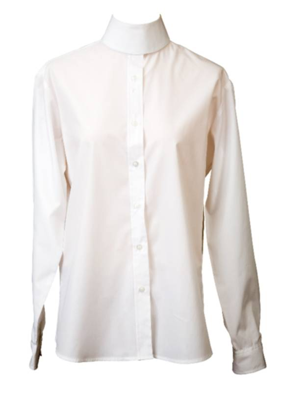 Devonaire Ladies Concour USPC LS Show Shirt