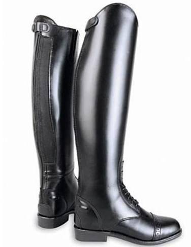 Devonaire Ladies Camden Zip Back Field Boot - Factory Seconds