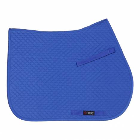 EOUS Diamond Dressage Saddle Pad