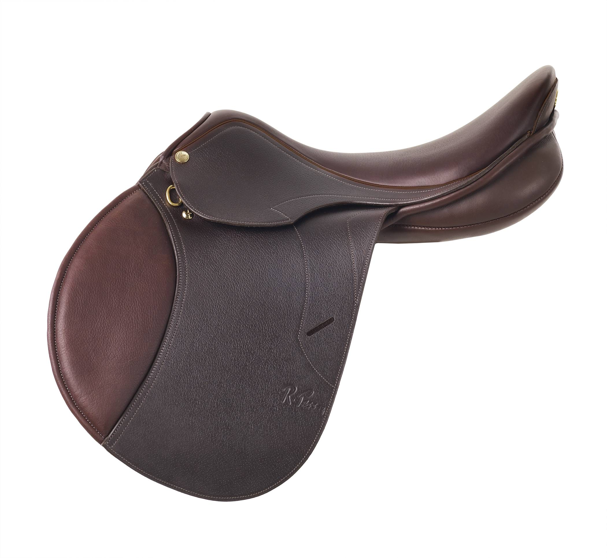 Pessoa Gen-X Elita All Purpose Saddle