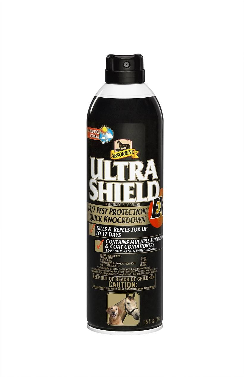 Absorbine UltraShield EX Continuous Spray