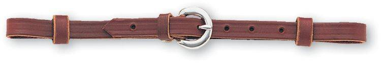 Martin Saddlery Latigo Leather Curb Strap