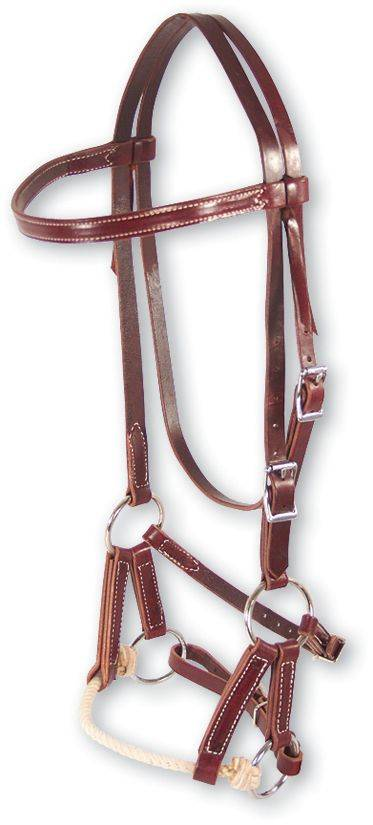 Martin Saddlery Side Pull