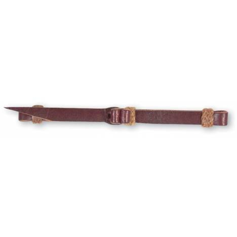 Martin Saddlery Leather Bit Hobble