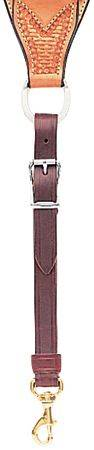 Martin Saddlery Adjustable Breastcollar Tug