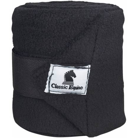 Classic Equine Four Pack Polo Wraps