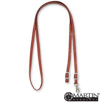 Martin Saddlery 5/8'' Roping Reins