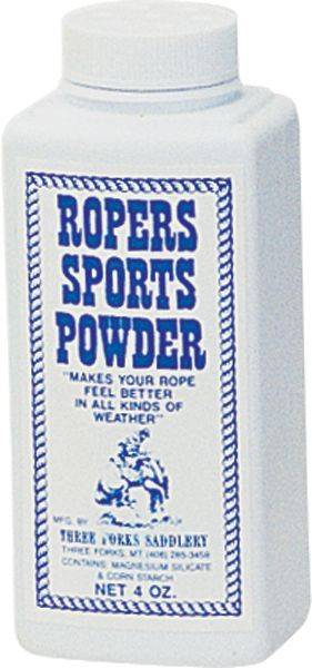 Rattler Roping Powder