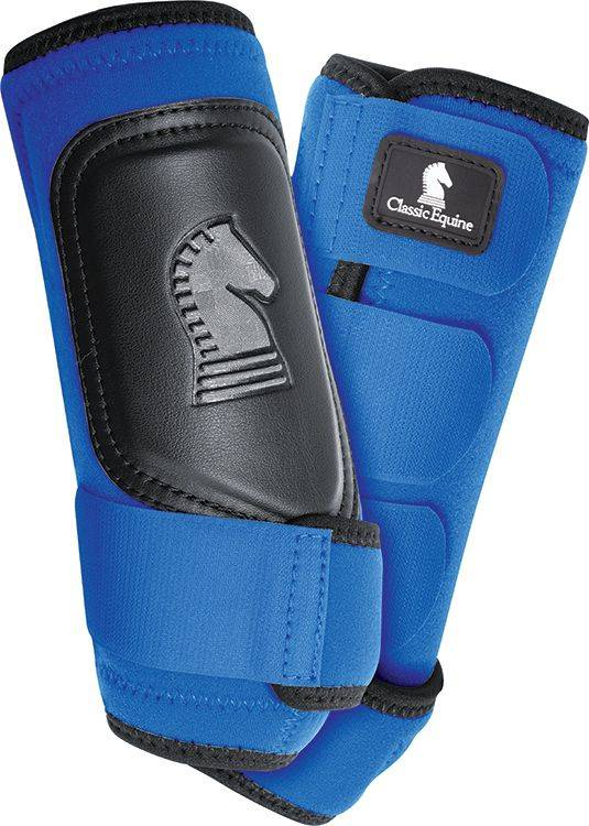 Classic Equine CrossFit Boots - Hind