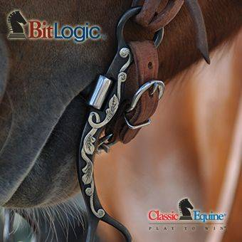BitLogic Professional 71/2 '' Cheek with Dogbone