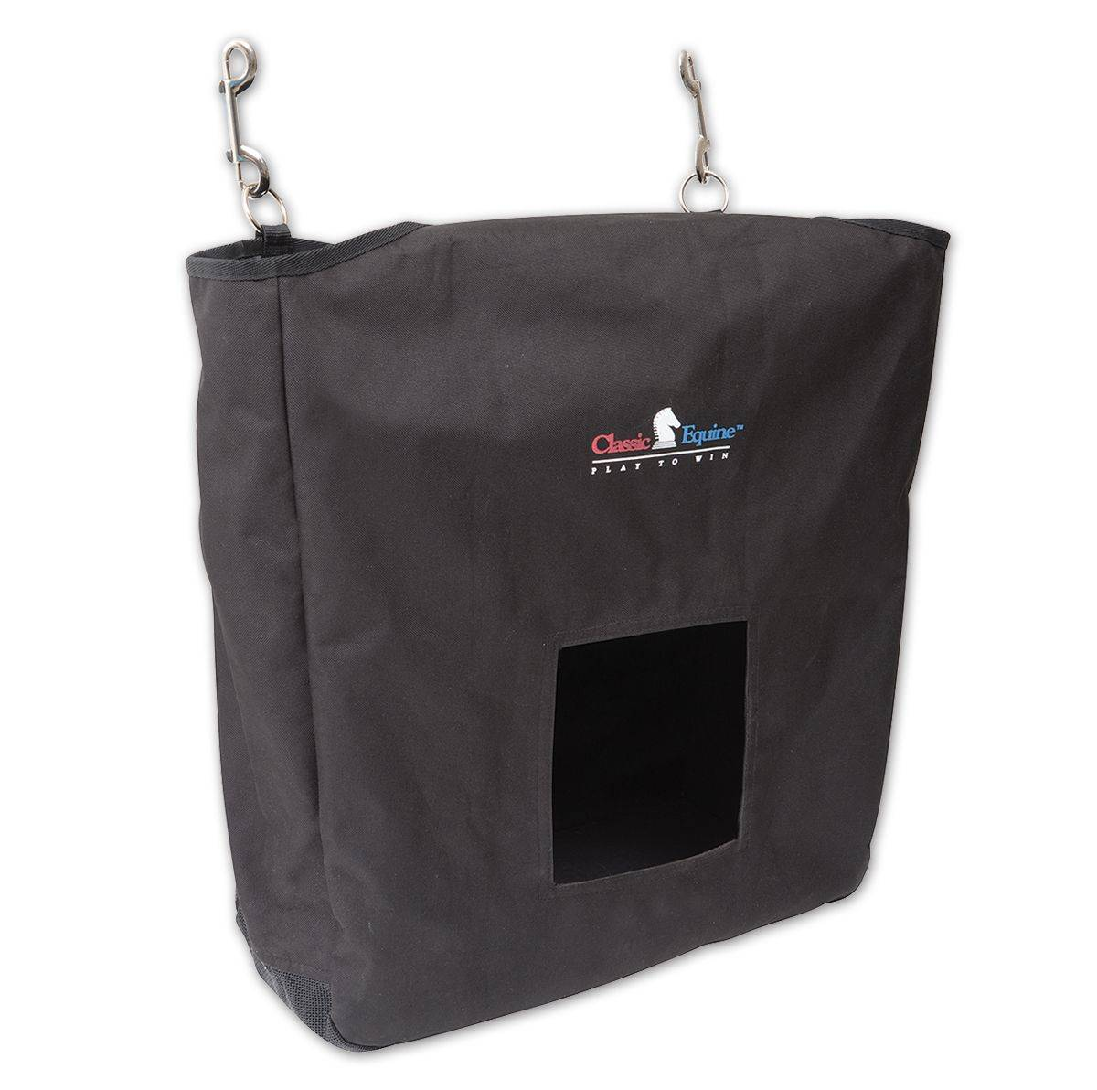 Classic Equine Basic Hay Bay - Black