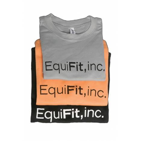 EquiFit T-Shirt - Ladies