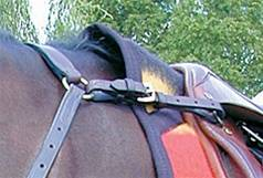 Nunn Finer Hunting Breastplate Attachements