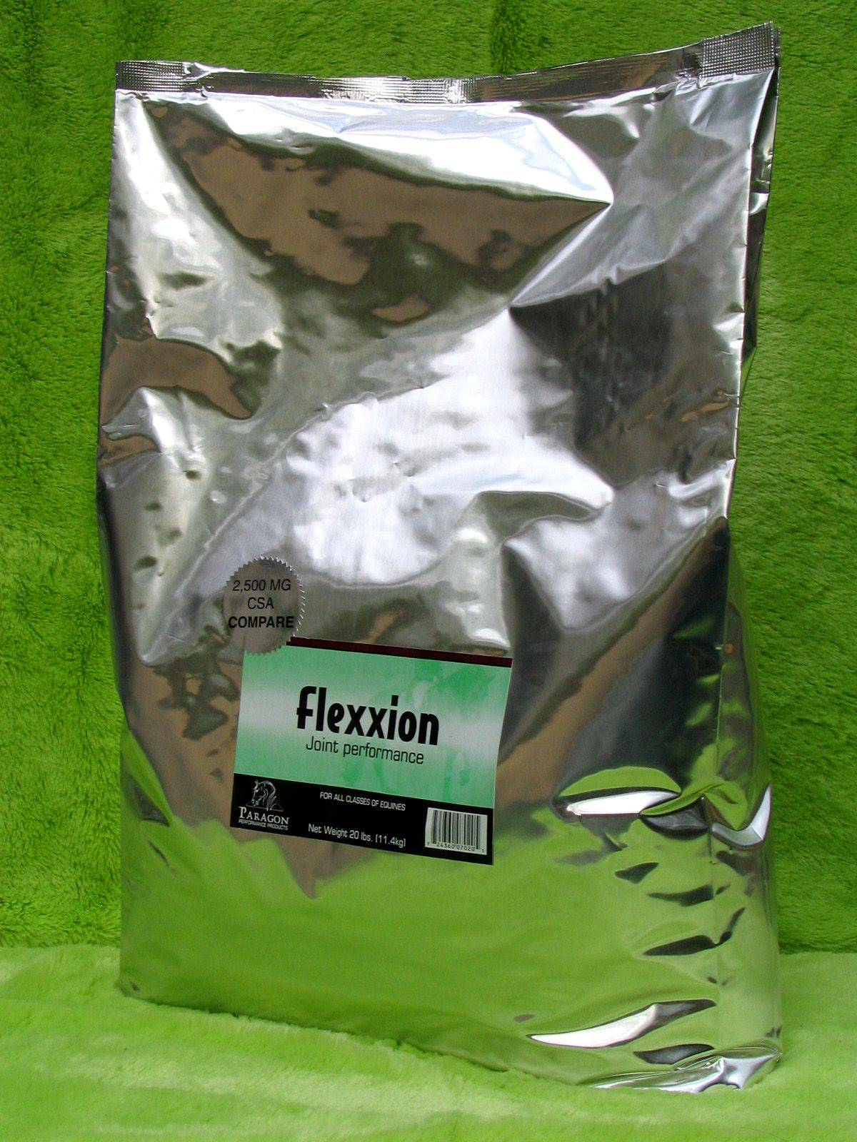 Equilife Flexxion CSA 20 lb